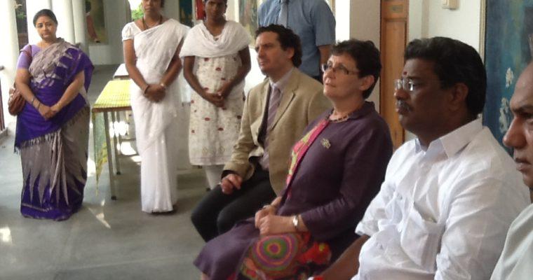 Ecole Espoir – Pondichéry